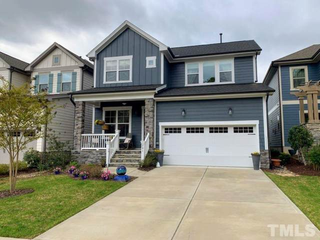 201 Old Piedmont Circle, Chapel Hill, NC 27516 (#2378001) :: Choice Residential Real Estate