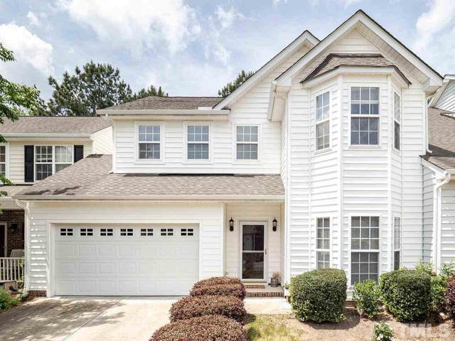 140 Hilda Grace Lane, Cary, NC 27519 (#2378059) :: Real Estate By Design