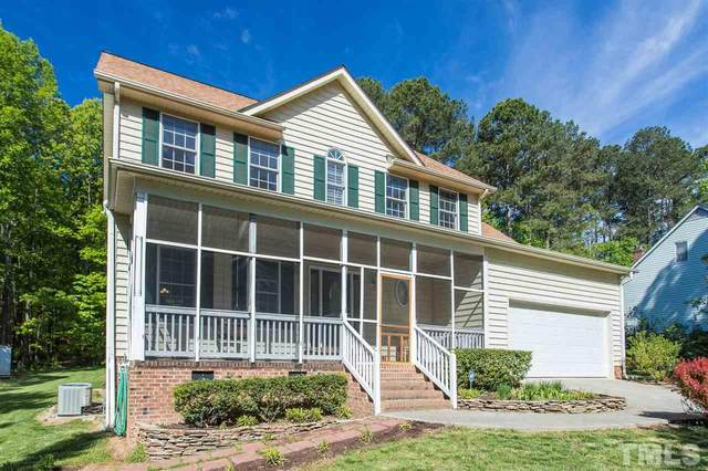 6209 Bayview Drive, Wake Forest, NC 27587 (#2378094) :: Triangle Top Choice Realty, LLC