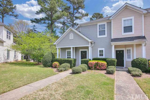 5366 Patuxent Drive, Raleigh, NC 27616 (#2378108) :: Triangle Top Choice Realty, LLC