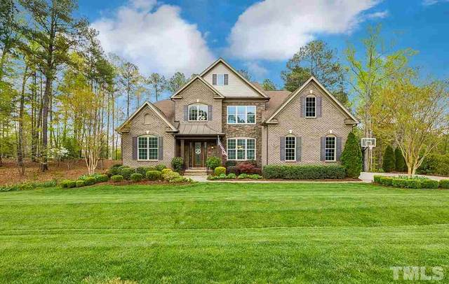 7108 Hasentree Way, Wake Forest, NC 27587 (#2378212) :: Southern Realty Group
