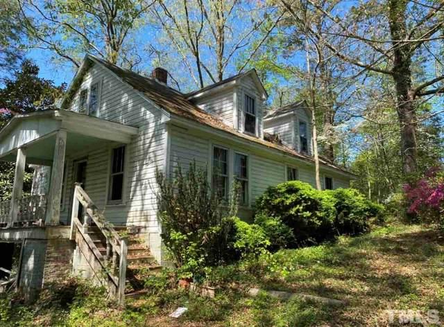 332 Wagstaff Road, Fuquay Varina, NC 27526 (#2378245) :: Dogwood Properties