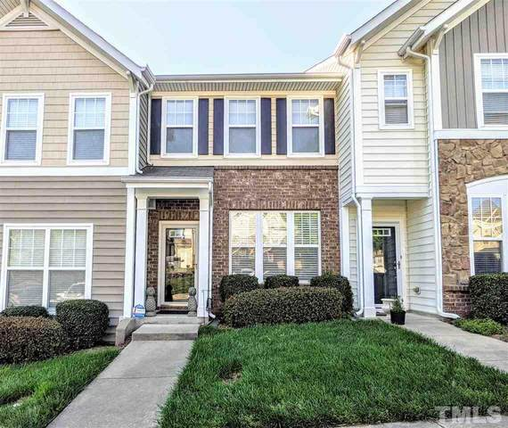 6011 History Trail, Raleigh, NC 27612 (#2378270) :: Real Estate By Design