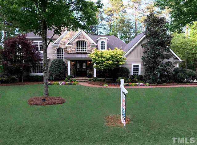 4828 Greenshadow Court, Fuquay Varina, NC 27526 (#2378276) :: The Perry Group