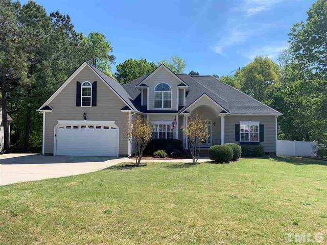 215 Oak Island Court, Garner, NC 27529 (#2378299) :: Triangle Top Choice Realty, LLC