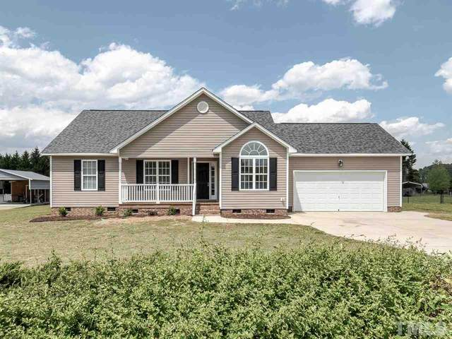 98 Glory Ridge Way, Clayton, NC 27520 (#2378309) :: The Perry Group