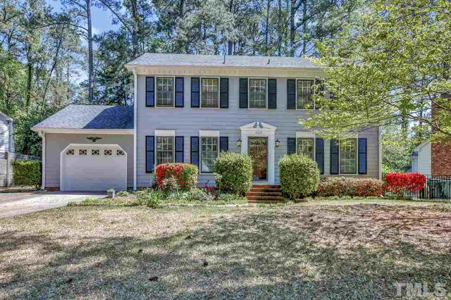 5720 Timber Ridge Drive, Raleigh, NC 27609 (#2378338) :: Raleigh Cary Realty