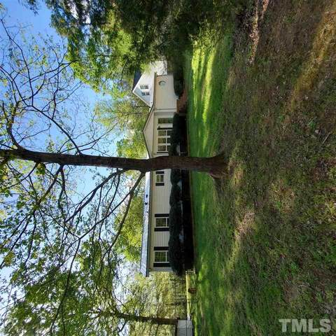 2554 Manchester Drive, Franklinton, NC 27525 (#2378344) :: Real Estate By Design