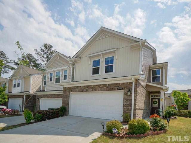 1657 Cary Reserve Drive, Cary, NC 27519 (MLS #2378388) :: The Oceanaire Realty