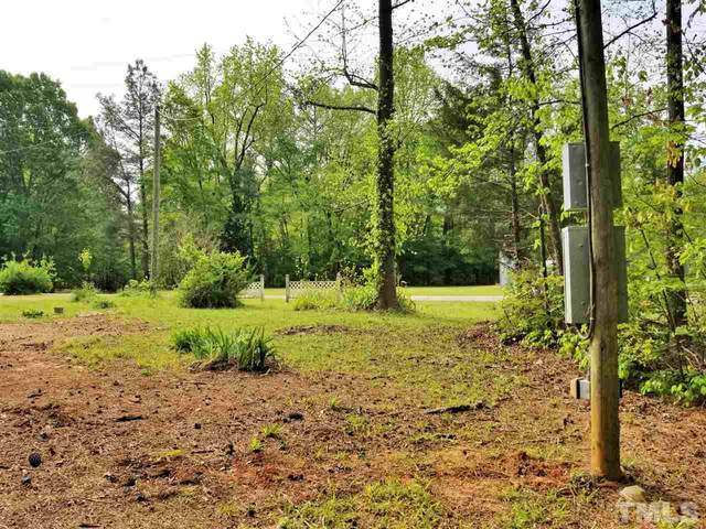 155 Osage Drive, Louisburg, NC 27549 (#2378409) :: Southern Realty Group