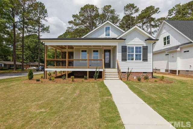 1234 S Second Street, Smithfield, NC 27577 (#2378416) :: Real Estate By Design