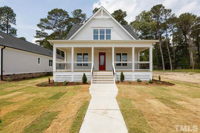 1230 S Second Street, Smithfield, NC 27577 (MLS #2378420) :: The Oceanaire Realty