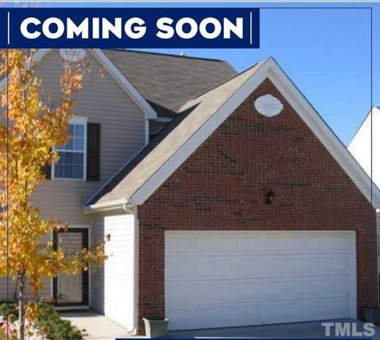 4239 Dalcross Road, Raleigh, NC 27610 (#2378444) :: Steve Gunter Team