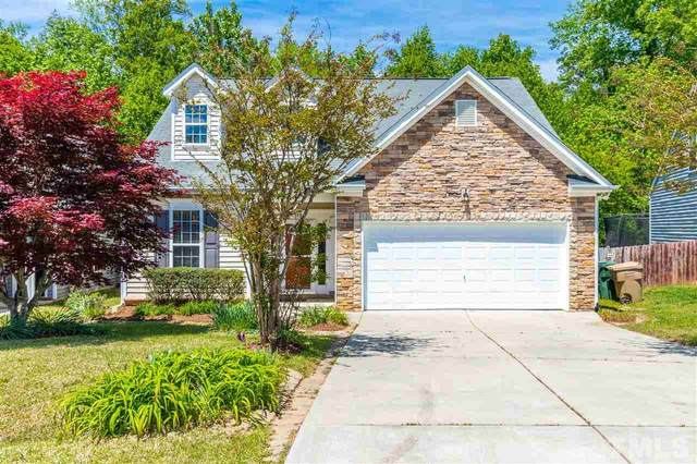 113 Marino Place, Clayton, NC 27527 (MLS #2378484) :: The Oceanaire Realty