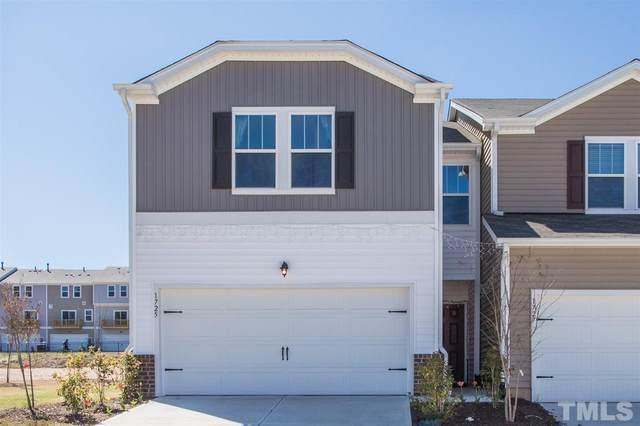 1725 Clayfire Drive, Cary, NC 27519 (#2378553) :: Dogwood Properties