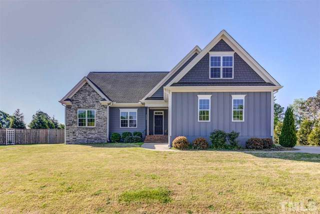 5905 Lunenburg Drive, Raleigh, NC 27603 (#2378608) :: Southern Realty Group