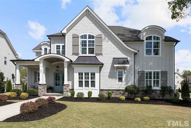400 Teague Street, Wake Forest, NC 27587 (#2378622) :: Triangle Top Choice Realty, LLC
