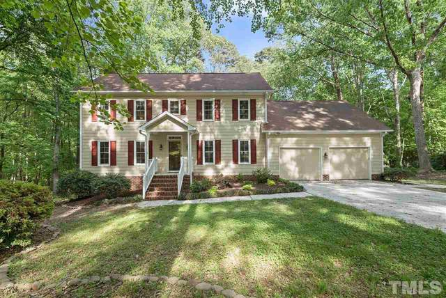 8404 Stonegate Drive, Raleigh, NC 27615 (#2378656) :: Raleigh Cary Realty