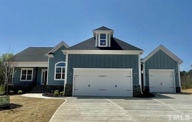 215 Meadow Lake Drive, Youngsville, NC 27596 (#2378674) :: The Perry Group