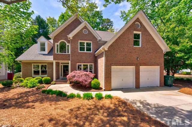 103 Wallsburg Court, Cary, NC 27518 (#2378704) :: The Perry Group