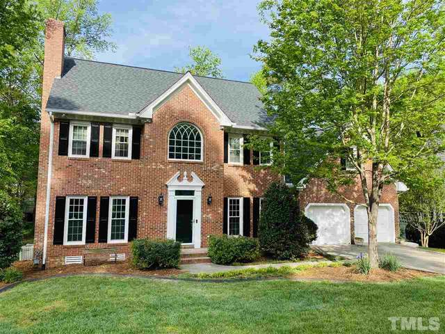 104 Blythewood Court, Cary, NC 27513 (#2378731) :: The Beth Hines Team