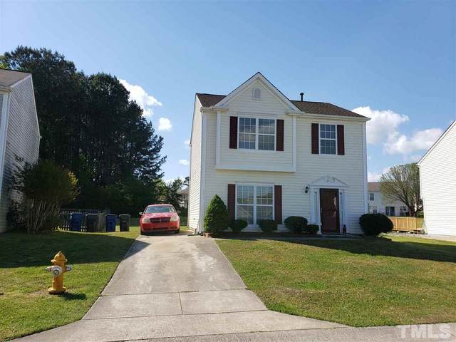 3016 Riverbrooke Drive, Raleigh, NC 27610 (#2378741) :: Raleigh Cary Realty