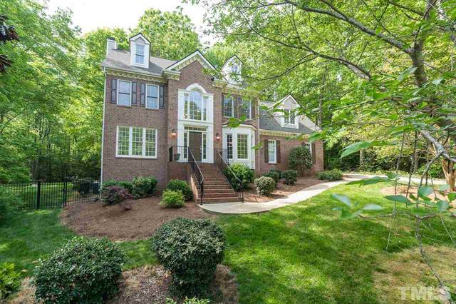 1617 Buck Wallow Road, Wake Forest, NC 27587 (#2378776) :: RE/MAX Real Estate Service