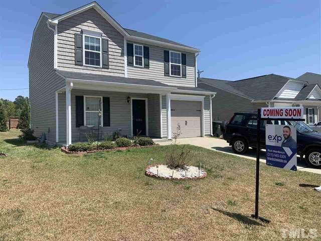 4303 Lady Yvone Way, Raleigh, NC 27610 (#2378782) :: Dogwood Properties
