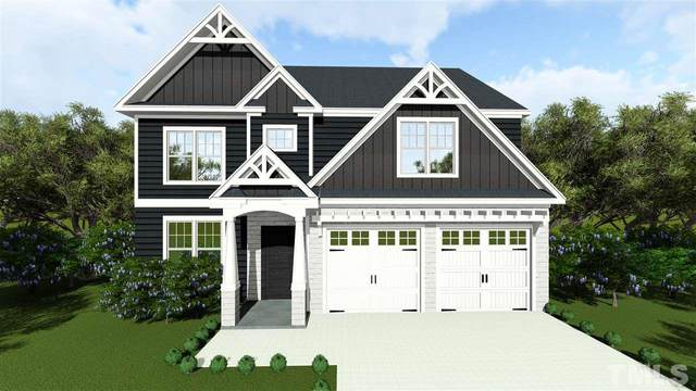 430 Kings Lake Way, Durham, NC 27703 (#2378865) :: Triangle Just Listed