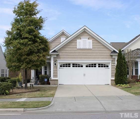 308 Arvada Drive, Cary, NC 27519 (#2378870) :: RE/MAX Real Estate Service