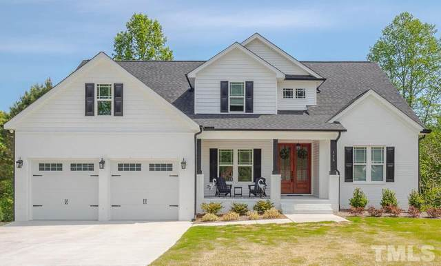 115 Holyoke Court, Raleigh, NC 27603 (#2378887) :: M&J Realty Group