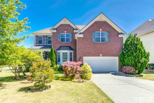 401 Liberty Rose Drive, Morrisville, NC 27560 (#2378899) :: The Perry Group