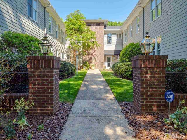 3701 Holly Lane #302, Raleigh, NC 27612 (#2378996) :: Steve Gunter Team