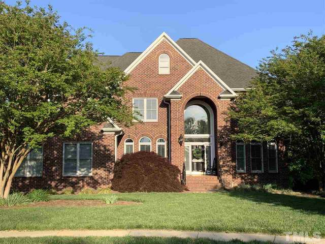 3108 Kensington Place, Burlington, NC 27215 (#2379000) :: The Perry Group