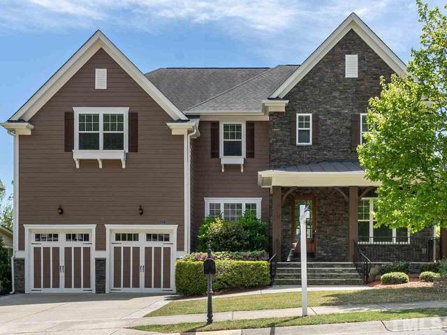8521 Stonechase Drive, Raleigh, NC 27613 (#2379003) :: The Perry Group