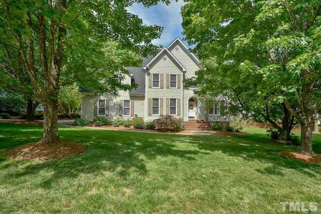 203 Farmhouse Drive, Chapel Hill, NC 27516 (#2379068) :: Triangle Top Choice Realty, LLC