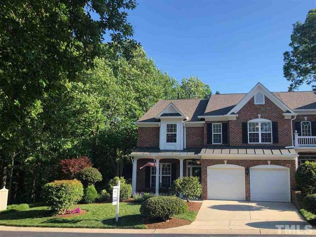 3611 Lion Ridge Court, Raleigh, NC 27612 (#2379088) :: Triangle Just Listed