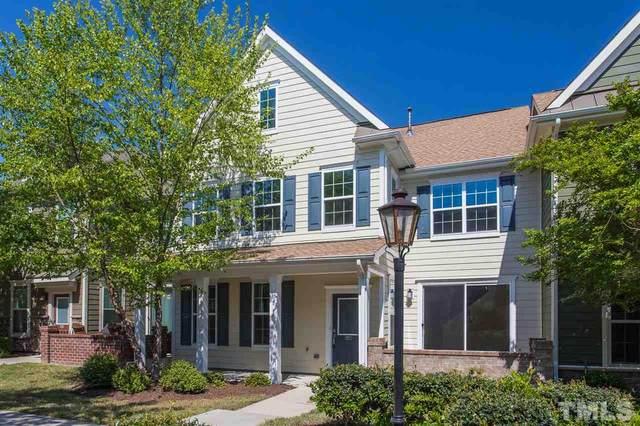 9203 Semana Walk, Raleigh, NC 27617 (#2379114) :: Masha Halpern Boutique Real Estate Group