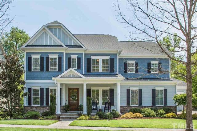 3124 Canoe Brook Parkway, Raleigh, NC 27614 (#2379277) :: Triangle Top Choice Realty, LLC