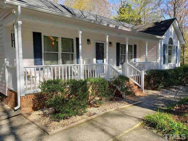 107 Stepping Stone Court, Benson, NC 27504 (#2379279) :: Bright Ideas Realty