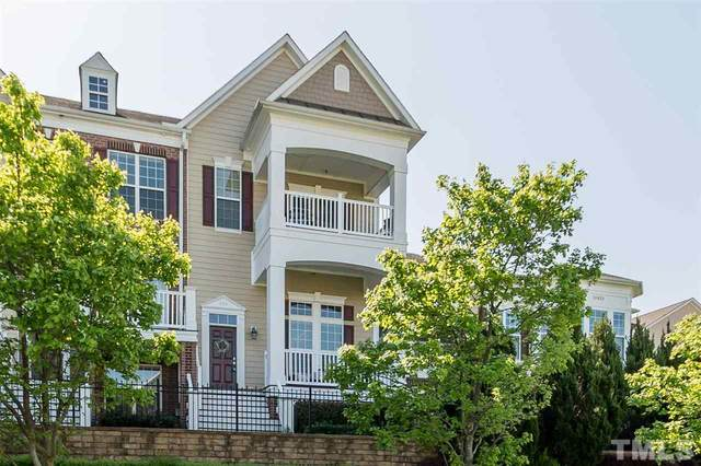 10410 Sablewood Drive #104, Raleigh, NC 27617 (#2379344) :: The Perry Group