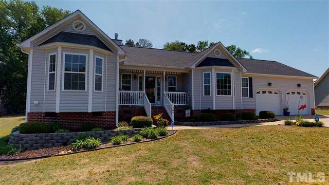 367 Rachels Way, Clayton, NC 27520 (#2379429) :: Kim Mann Team