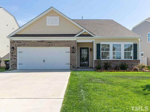 211 S Great White Way, Clayton, NC 27527 (#2379491) :: Real Estate By Design