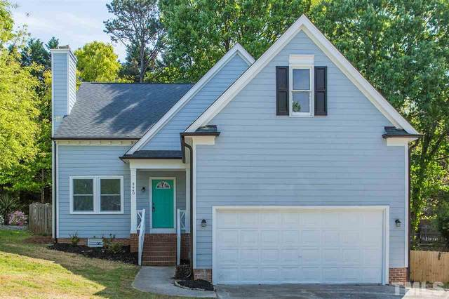 8440 Framingham Court, Raleigh, NC 27615 (#2379542) :: RE/MAX Real Estate Service