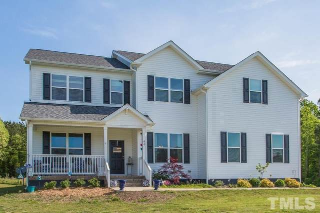 80 Shartree Farms Lane, Louisburg, NC 27549 (#2379593) :: The Beth Hines Team
