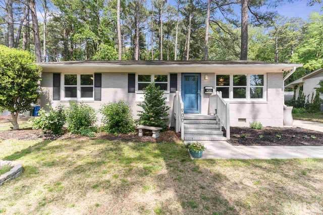 900 Chatham Lane, Raleigh, NC 27610 (#2379605) :: Kim Mann Team