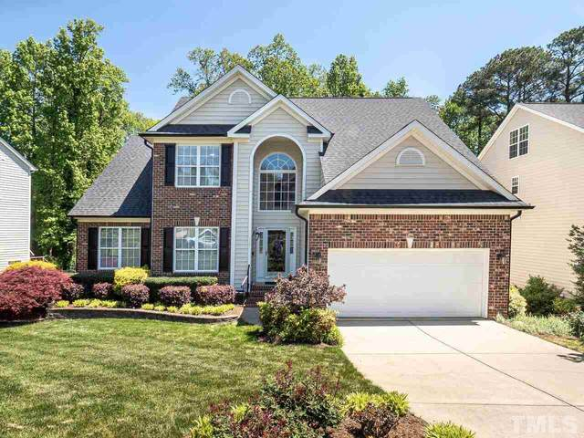 117 Fairchild Downs Place, Cary, NC 27518 (#2379640) :: The Perry Group