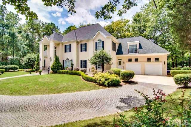 108 St Andrews Place, Chapel Hill, NC 27517 (#2379646) :: Kim Mann Team