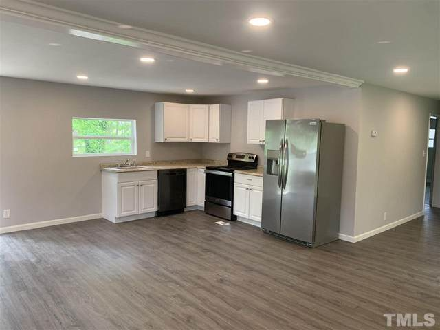 157 Bluefield Drive, Garner, NC 27529 (MLS #2379682) :: EXIT Realty Preferred