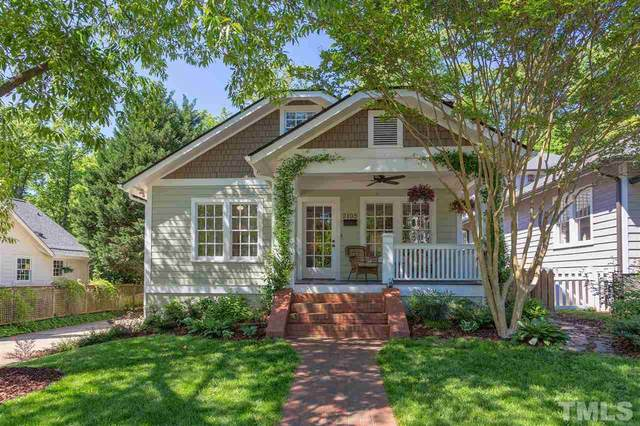 2105 Breeze Road, Raleigh, NC 27608 (#2379747) :: Dogwood Properties